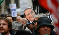 Berlusconi Expelled From Italian Senate