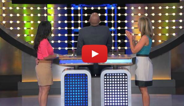 Family Feud 'Zombie' Question Sparks Racist Response