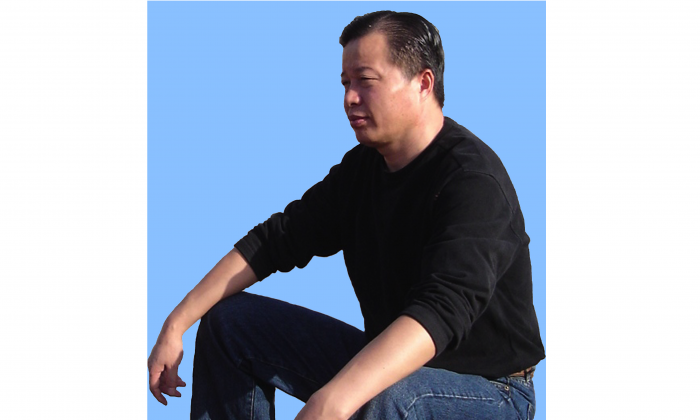 """File photo of detained human rights lawyer Gao Zhisheng. Gao became famous internationally for defending China's most oppressed people—and facing the consequences for doing so. A new film, """"Transcending Fear,"""" tells his story. (Epoch Times)"""