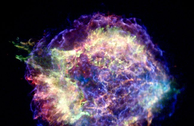 Supernova Next 50 Years: Astronomers Say Supernova to be Visible From Earth