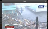 Tacloban City: Hundreds Dead in City and Leyte Province After Typhoon