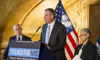 Latest de Blasio Appointment Targets Growing Homelessness