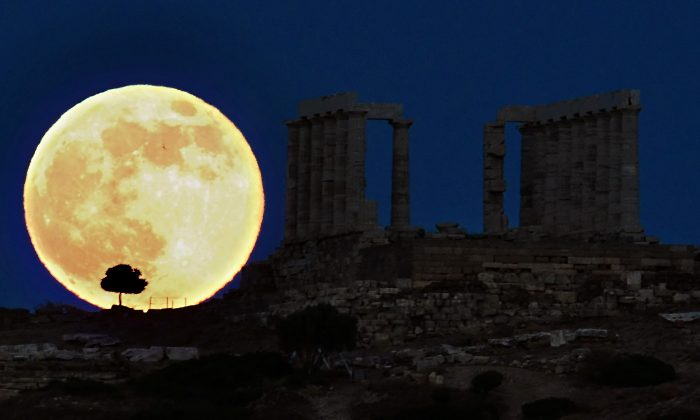 Supermoon Dates 2014: Two New Moons Coming in January