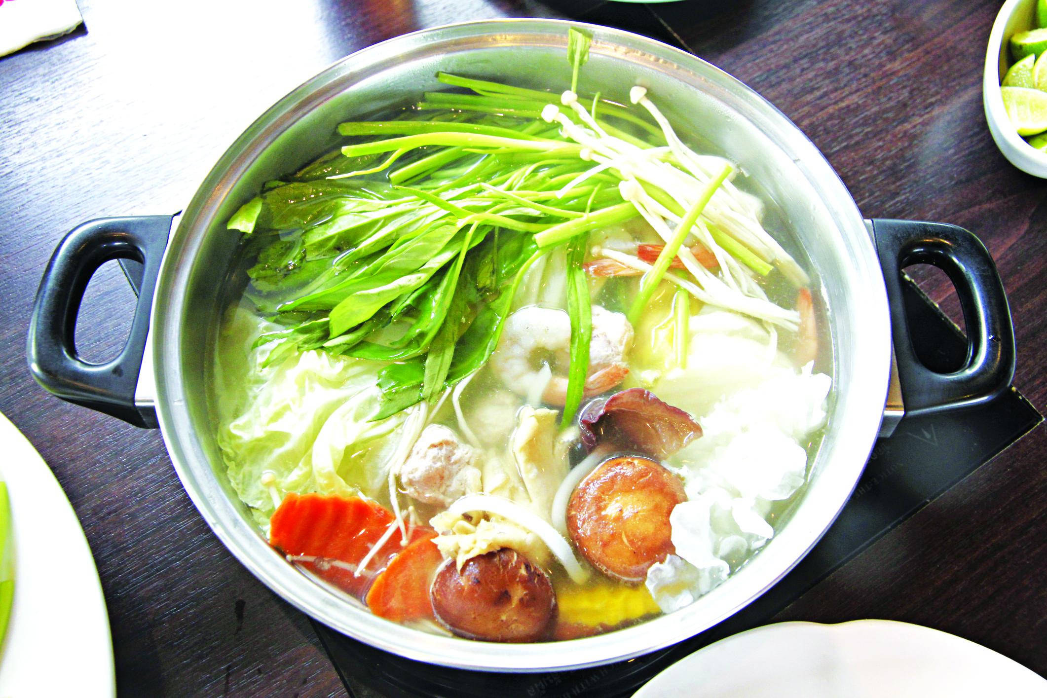 Recipe for healthy winter foods food health forumfinder Gallery