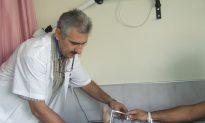 Syrian Patients, Israeli Hospitals: Breaking Prejudice Barriers
