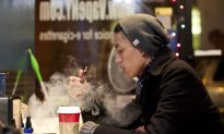 E-Cigarettes Can Draw People Away From Cigarette Smoking