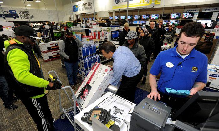 Walmart, Toys R Us, Costco, Target, Best Buy Open? Here's Hours on ...