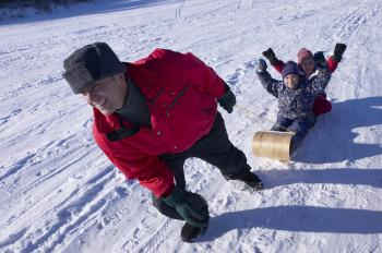 Fun Family Fitness Ideas for the Holidays