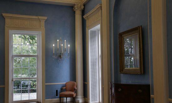 De Blasio Family Will Move to Gracie Mansion