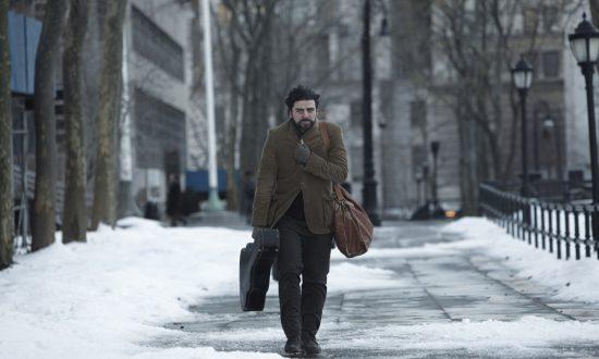 Film review: 'Inside Llewyn Davis'