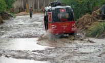 Road Ambulances to Treat Potholes on Indian Highways
