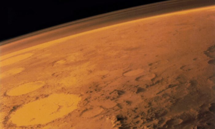 200,000 Apply for Mars: 200,000 Have Signed up, Could be There by 2025