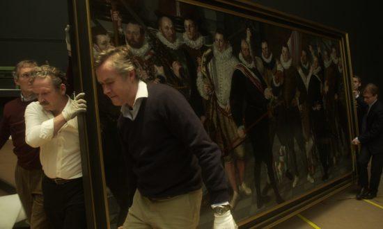 'The New Rijksmuseum': Museum Renovation Saga