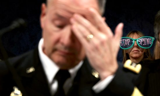 The World of Intelligence: Snowden Brought Uproar Without Illumination