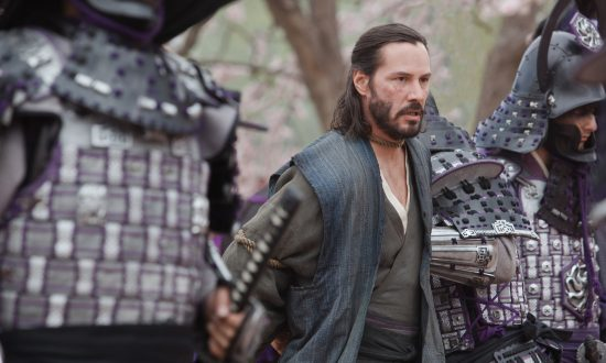 '47 Ronin': Too Much Money and Tinkering