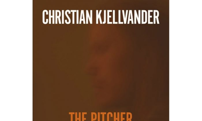 Christian Kjellvander - The Pitcher (Tapete)