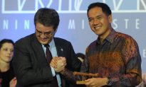 Bali Boost: The WTO Lives, Snatched for Now From Jaws of Defeat
