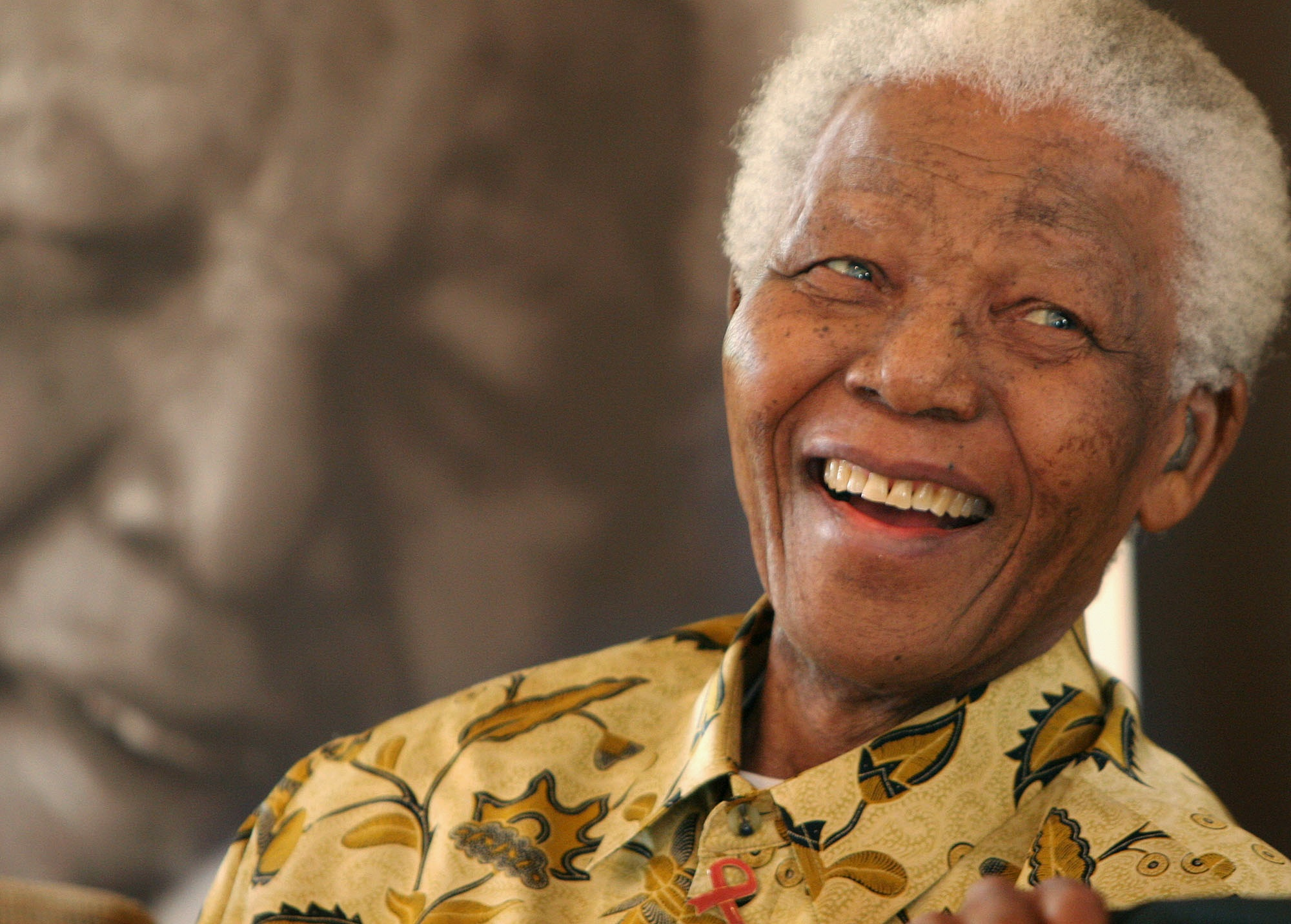 Nelson Mandela Day: 9 Quotes From Anti-Apartheid Leader, Former South African President on Birthday