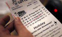 Ira Curry Named as Mega Millions Jackpot Winner in Stone Mountain, Georgia