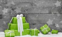 Green Gift Ideas for Ethical, Eco-Conscious Holidays