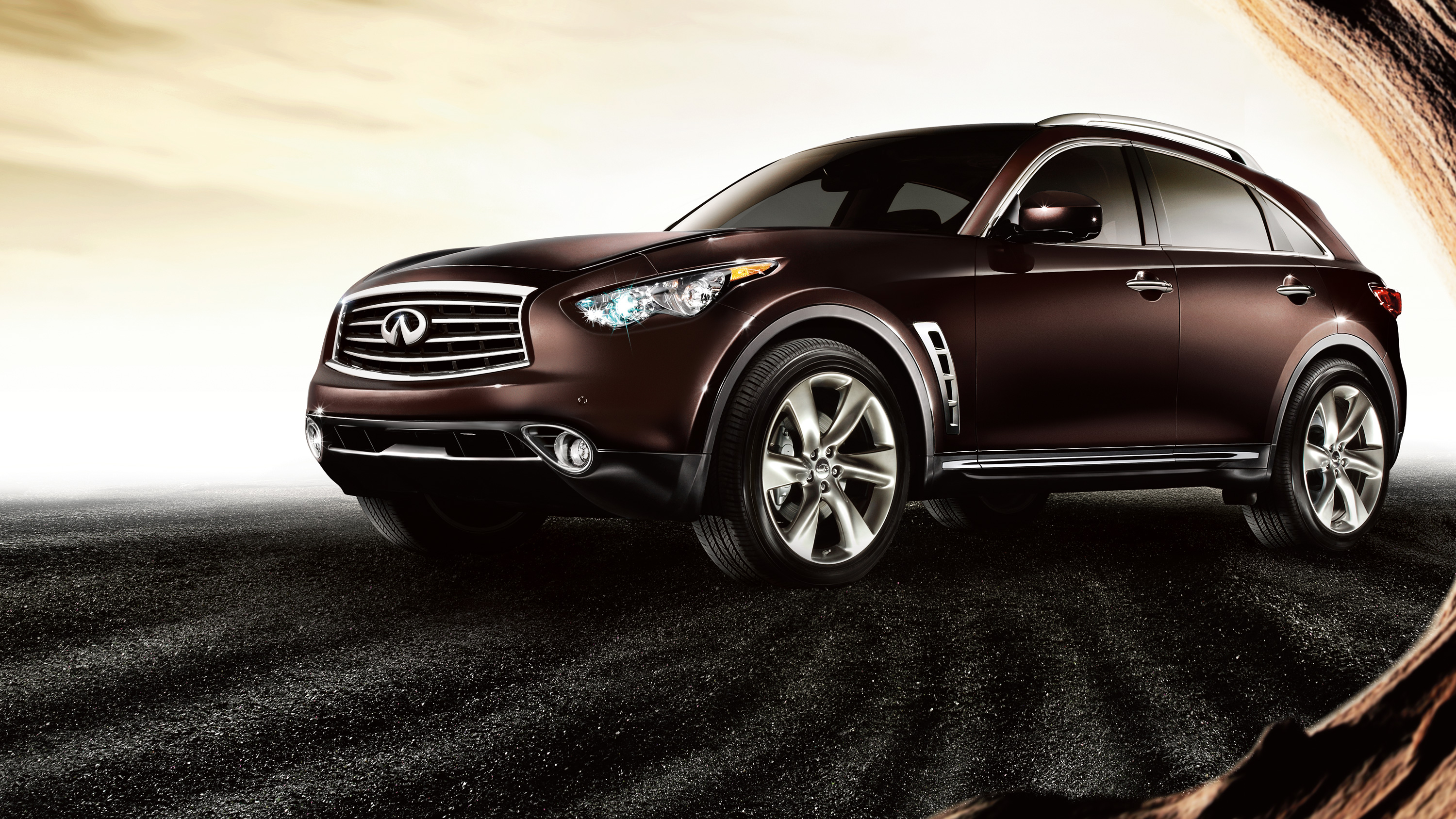 2014 infiniti qx70 a new name for crossover enjoyment auto industry suv the epoch times