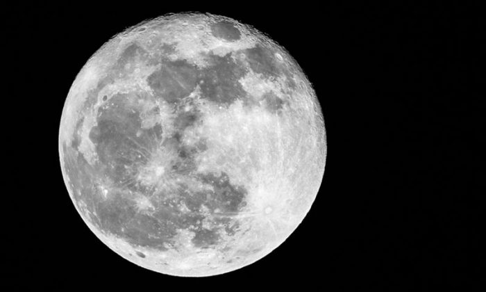 Is the Moon Man-Made? Hollow?