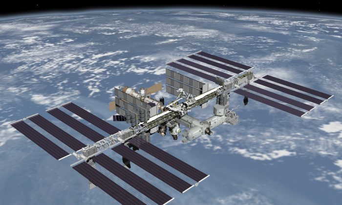 International Space Station: ISS Has 'Urgent Situation' After Cooling System Fails