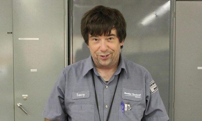 Terry Lee Loewen (FBI)