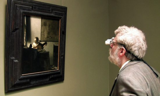 'Tim's Vermeer' Tackles the Nature of Art With Ingenuity