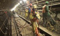 MTA Gets $886 Million Federal Reimbursement for Sandy Repairs