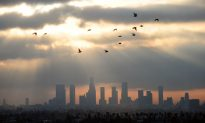 Air Pollution: How to Deal When You Have Asthma