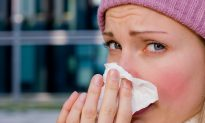 Ten Tips to Stop a Cold in Its Tracks