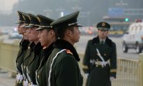 Panic Builds Among Chinese Regime Security Officials
