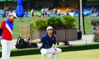 Six Points Separates Top Six HK Lawn Bowls Triples League Teams