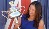 Fans Roar With Laughter as Li Na Gives Best Ever Australian Open Victory Speech