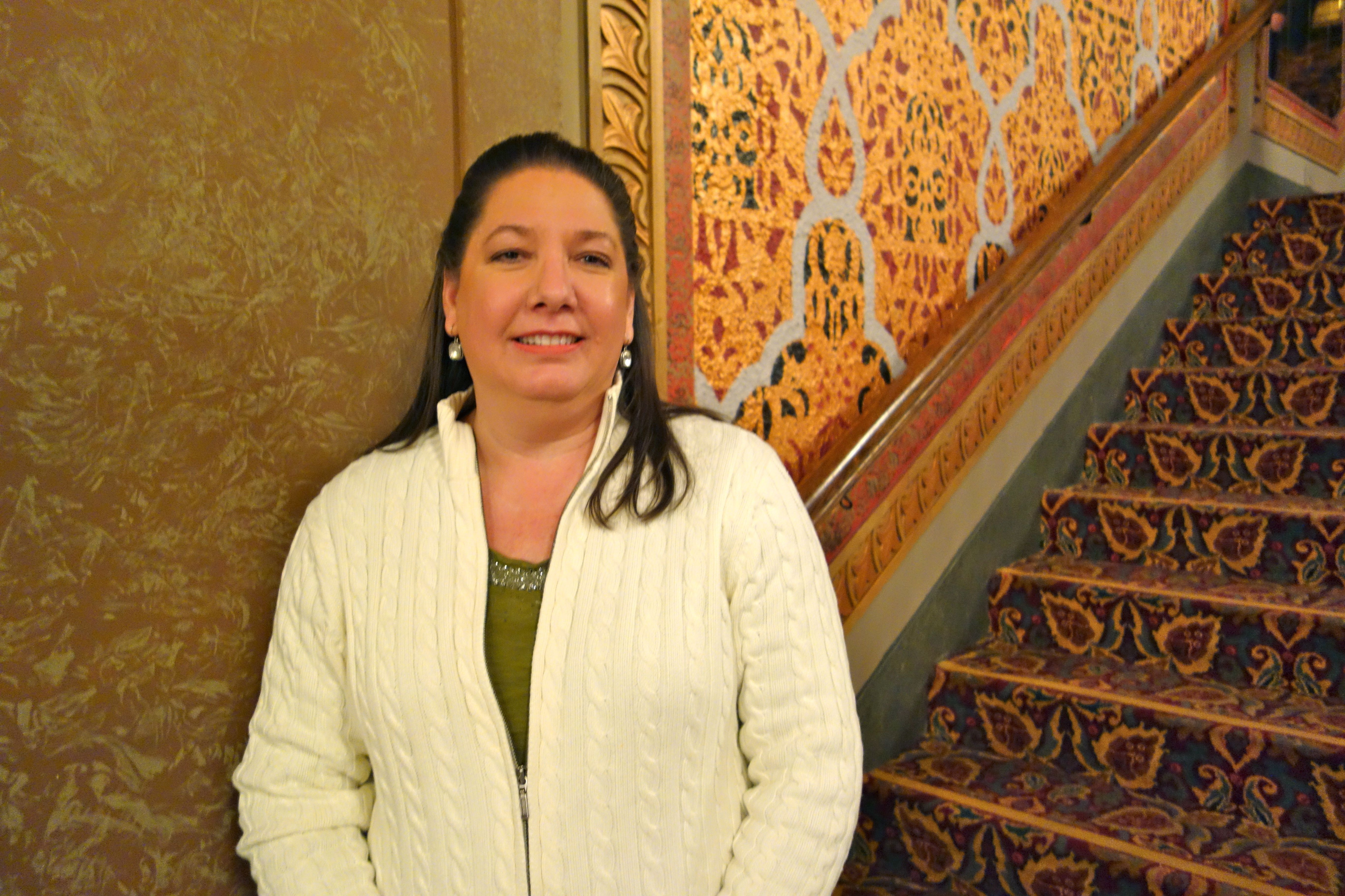 Shen Yun's Music Graces Knoxville Marketing Director