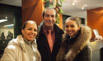Shen Yun Takes Family on Delightful Journey