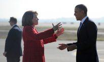Sen. Feinstein Urges Obama to Mandate GMO Labeling