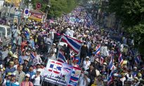 Anti-Government Protestors Plan to 'Occupy Bangkok'