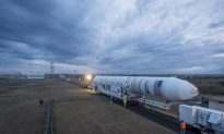 My Epic #NASASocial Rocket Launch Experience