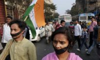 Indian Tourist Growth Stalls Amidst Spate of Gang Rapes