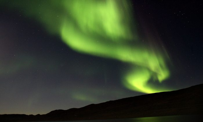 Northern Lights: Aurora Borealis Didn't Appear Over US After Solar Flare