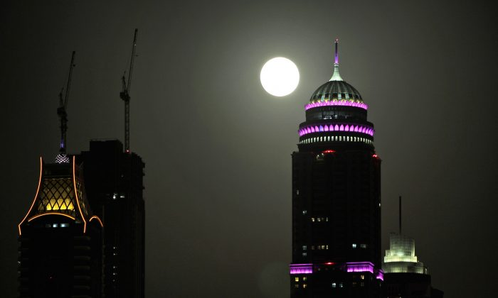 Supermoon 2014: Black Moon Could Appear Bigger in Sky, or Not