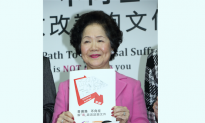 'Hong Kong's Conscience' Takes Up Battle for Universal Suffrage