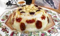 Ba Bao Fan: A Sweet Chinese New Year Treat!