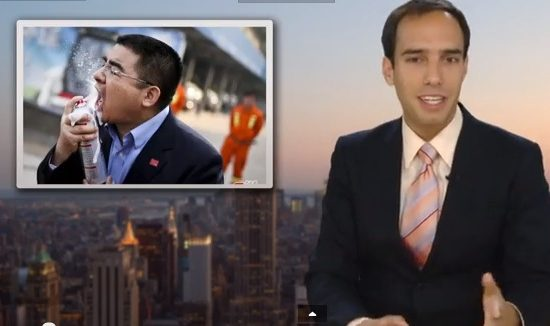 China Uncensored: I'm Going to Buy the New York Times, Says Crazy Chinese Millionaire