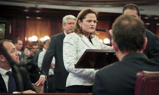 New Speaker Mark-Viverito 'Will Hold Mayor Accountable'