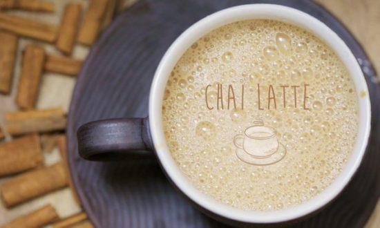 How to Make: Chai Latte