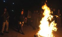 Lohri Festival: The Loot, Sacred Bonfire & Little Robin Hoods