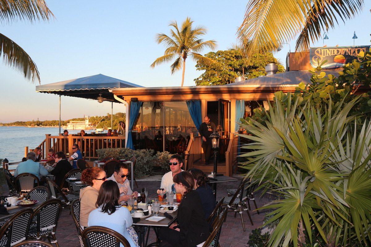 Chinese Restaurants In Key Largo